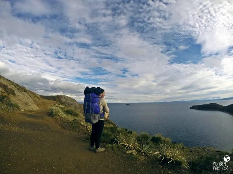 dicas de mochilão na Bolívia: Isla del Sol