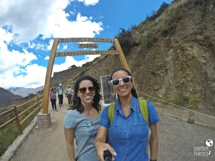 Vida sem Paredes - Valle Sagrado dos incas (1)