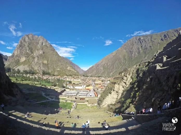 Vida sem Paredes - Valle Sagrado dos incas (4)