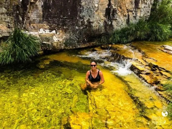 cachoeira capitolio