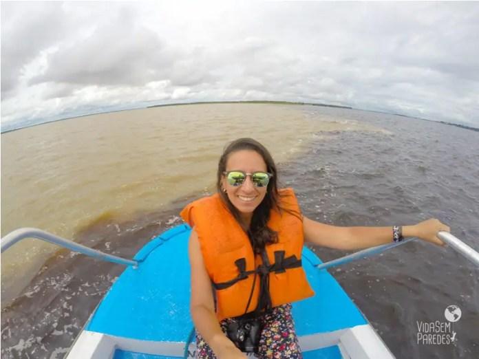 viagens no brasil