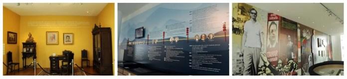 museus gratuitos em Juiz de Fora: Memorial da República