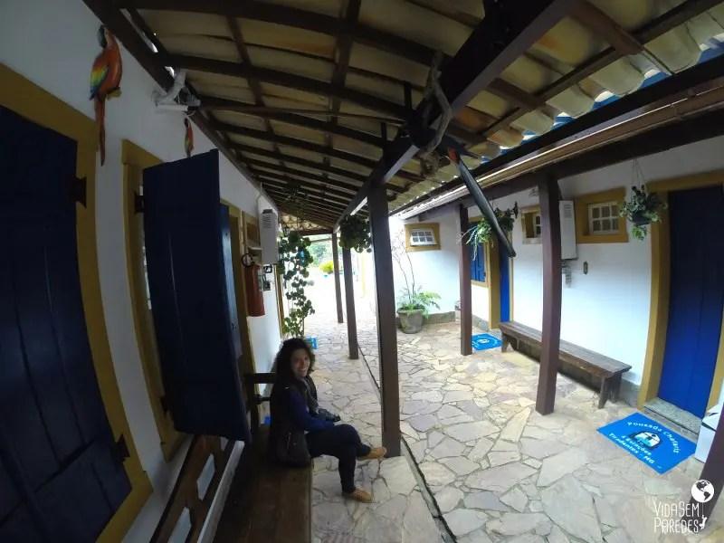 Hospedagem em Tiradentes, Pousada em Tiradentes - MG