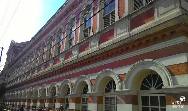 museus gratuitos em Juiz de Fora: CCBM