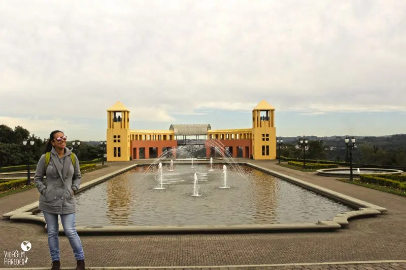 O que fazer em Curitiba: Parque Tangá
