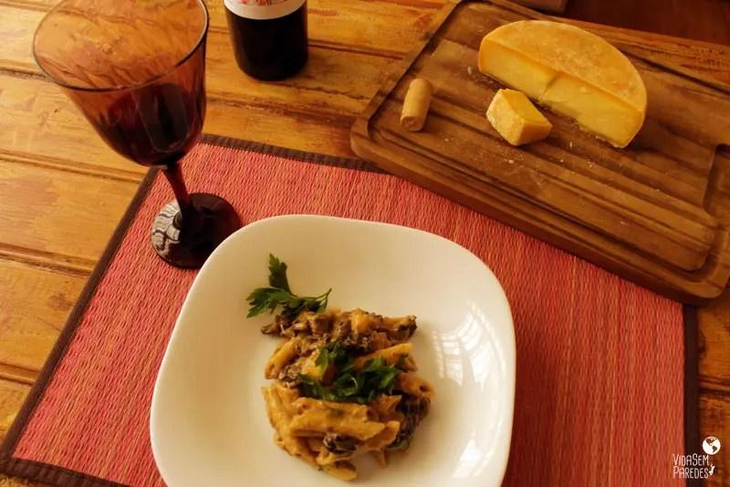 Receitas com o queijo Canastra de Minas Gerais