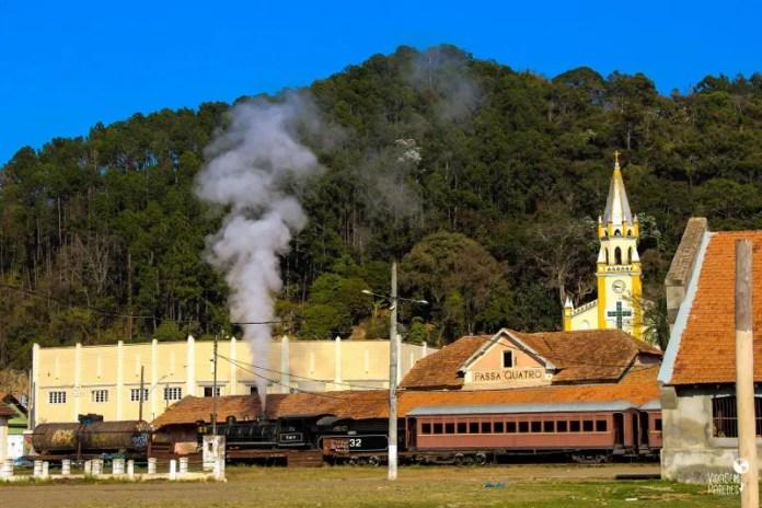 O que fazer em Passa Quatro - Sul de Minas Gerais