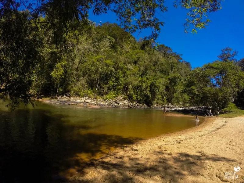 cachoeiras em Santa Rita de Jacutinga - MG: Sô Ito