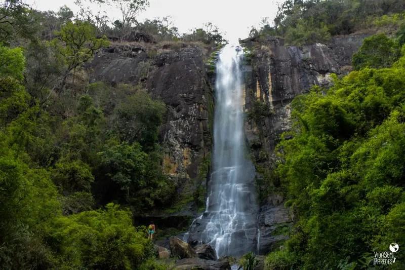 O que fazer em Itamonte, Sul de Minas Gerais: Cachoeira da Fragária