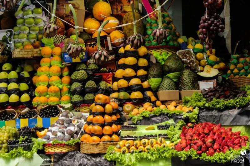 atrações para conhecer a pé no centro de São Paulo: Mercado Municipal