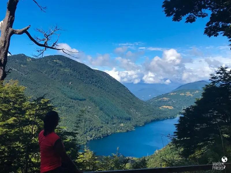 O que fazer em Pucón, Chile: Parque Nacional Huerquehue