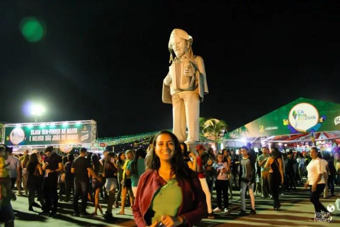 O que fazer em Caruaru (Pernambuco): São João