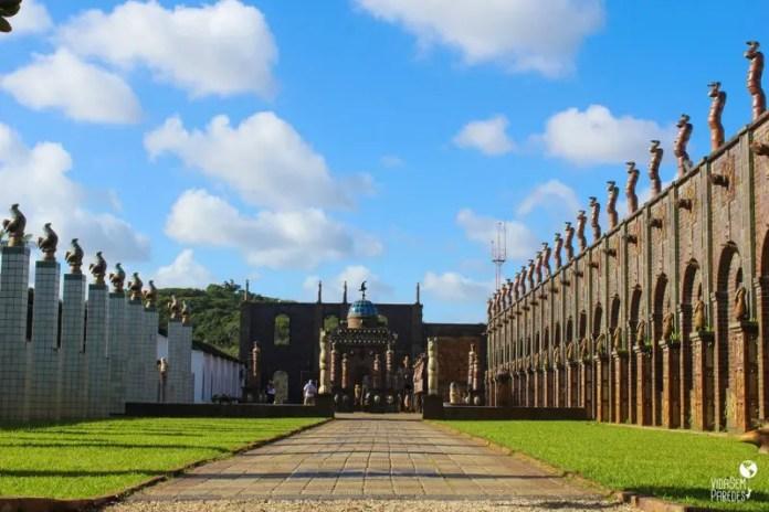 Melhores atrações para visitar em Recife: Oficina Brennand
