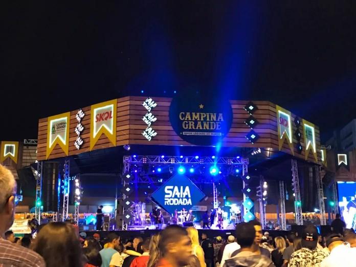São João de Campina Grande