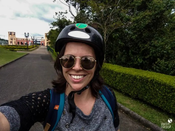 Passeios em Curitiba - Tour Kuritibike