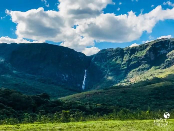 lugares para viajar brasil