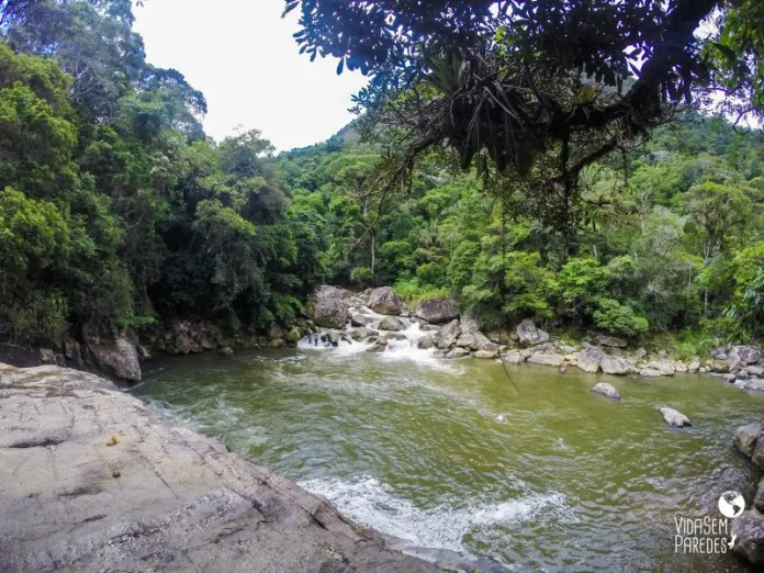 Encontro dos Rios Lumiar