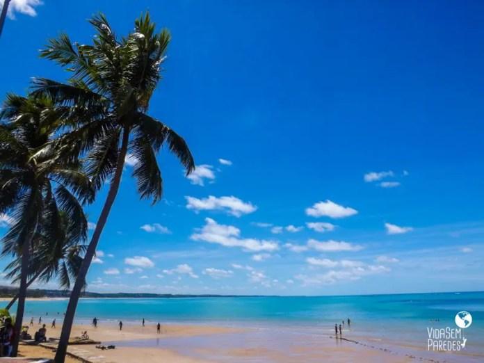 Praia da Pajucara