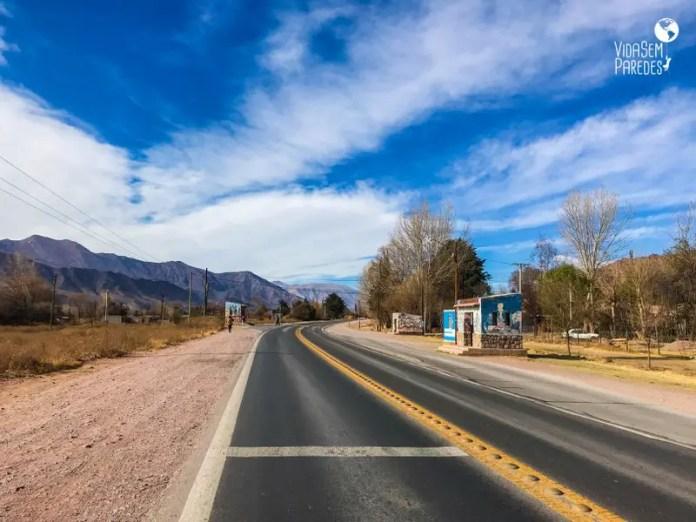 Ruta 9 Uquia