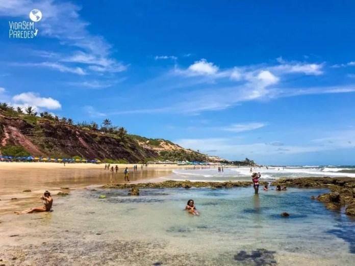 praia de pipa natal