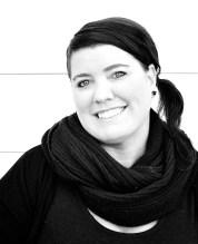 Joni Marie Newman, Just the Food