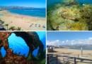 Las Palmas de Gran Canaria evalúa el estado ambiental de uno de sus principales recursos naturales y turísticos: la playa de Las Canteras