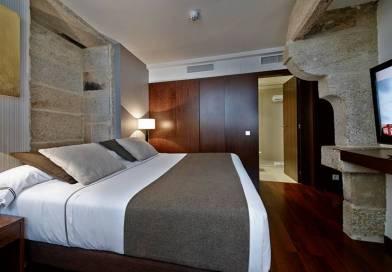 Hotel Carrís Casa de la Troya abre sus puertas en julio