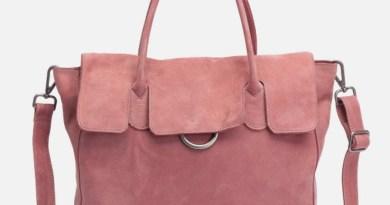 Strawberry y mint: bolsos y mochilas BIBA para este verano