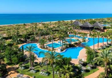 Puerto Antilla Grand Hotel, un lujo para este verano