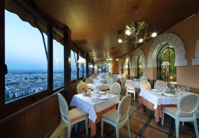 El Alhambra Palace renueva su gran oferta gastronómica