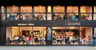 El emblemático restaurante de La Rambla 'La Poma' vuelve a abrir sus puertas