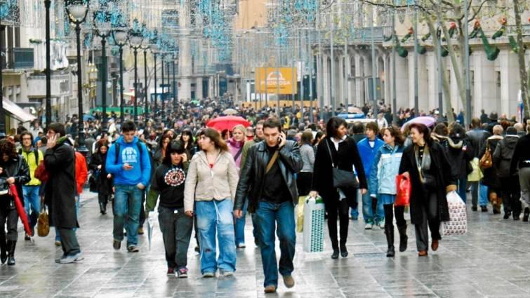 La AETD pide que más ciudades europeas se unan a Barcelona en su apoyo decidido al pequeño comercio