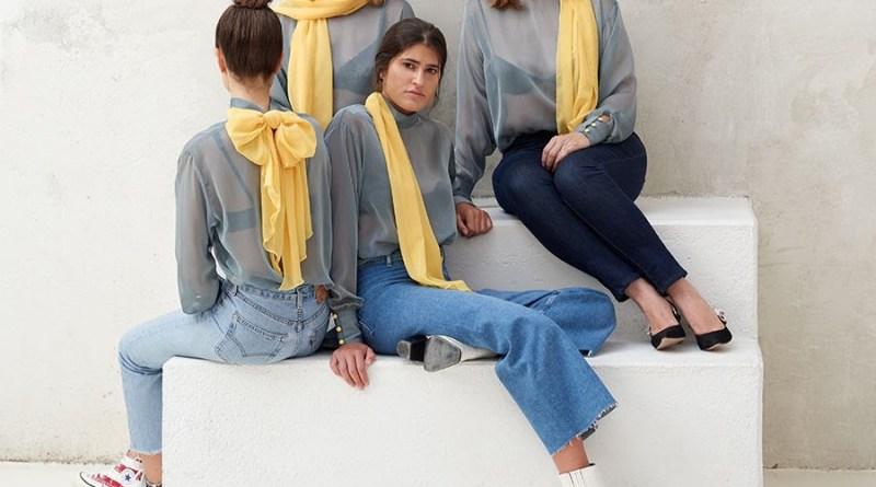 La blusa perfecta (y atemporal) para lucir 'a cualquier edad'