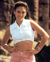 Kimberly Hart-Pink Ranger