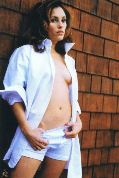 Amy Jo Johnson-Kimberly's Actress