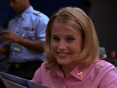 Dana Mitchell-Pink Ranger