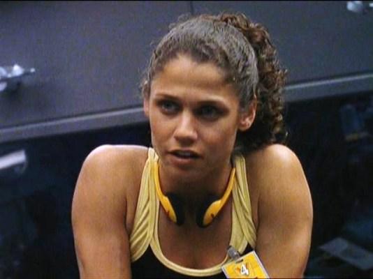 Kelsey Winslow-Yellow Ranger