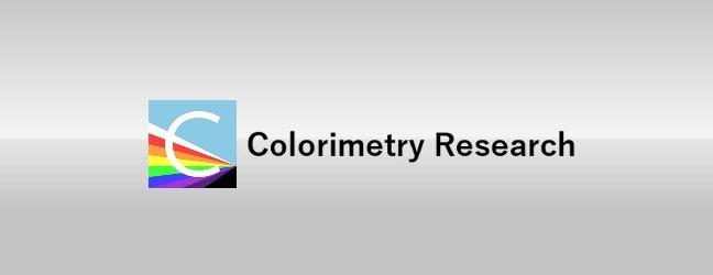 Colorimetry Research