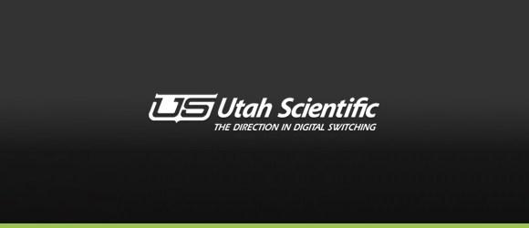 Utah Scientific