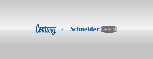 Century Optics(Now Schneider)