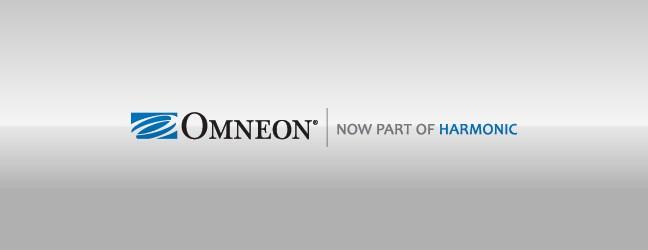 Omneon / Harmonic