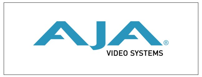 AJA :: Open I/O Plug-in for Avid