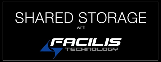 Facilis :: Superior Shared Storage for the Media & Entertainment Industry