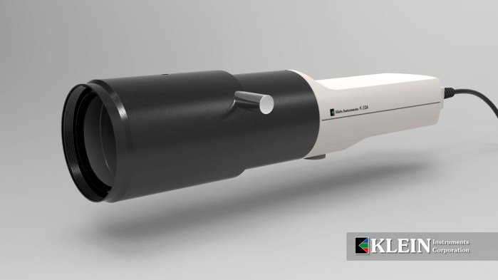 Klein K-10 Probe for Monitor and Color Calibration
