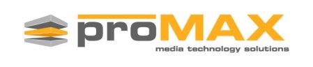 ProMAX Demo Videos