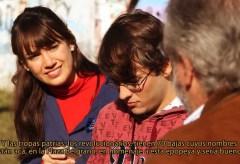 Cortometraje Argentino: Los Decididos – Carla y Emanuel: Un Viaje a 1812