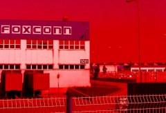 El misterio aterrador de FOXCONN