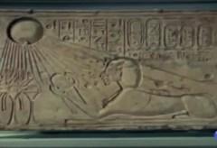 Akenatón, el faraón de ADN extraterrestre