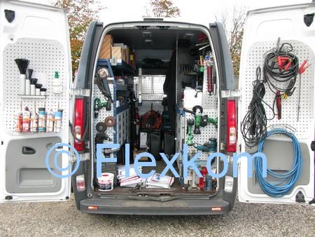 Lean Og 5S I Biler – Udekørende Medarbejdere – Montører, Teknikere