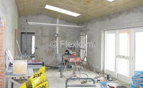 Lean I Byggebranchen/håndværkere (Lean Construction)